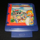 Great Counting Caper - Sega Pico - Rare