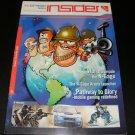 Ngage Insider Magazine - December 2004 - Issue 2