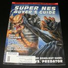 Super SNES Buyer's Guide - May 1993 - Volume 3 - Number 3