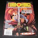 Turbo Force Magazine - Spring 1993 - Issue 4