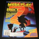 Mega Play Magazine - August 1992 - Volume 3 - Number 4