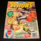Sega Visions Magazine - April, May 1993
