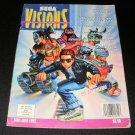 Sega Visions Magazine - May, June 1992