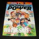 Nintendo Power - Issue No. 214 - April, 2007