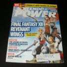 Nintendo Power - Issue No. 221 - November, 2007