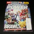 Nintendo Power - Issue No. 222 - December, 2007