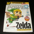 Nintendo Power - Issue No. 205 - July, 2006