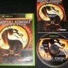 Mortal Kombat Deception - Xbox - Complete CIB