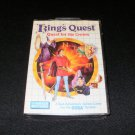 King's Quest - Sega Master System - New Factory Sealed - Rare