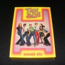 That 70s Show Season One - 4 DVD Box Set - Complete