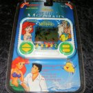 Disney's The Little Mermaid - Tiger Electronics 1990 - New Factory Sealed