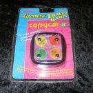 Copycat Jr - Vintage Handheld - Tiger Electronics 1996 - New Factory Sealed