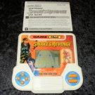 Snake's Revenge - Vintage Handheld - Tiger Electronics 1991 - With Manual - Refurbished