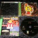 Namco Museum Vol. 3 - Sony PS1 - Complete CIB
