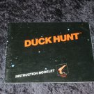 Duck Hunt - Nintendo NES - Manual Only