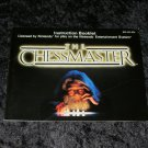 Chessmaster - Nintendo NES - Manual Only