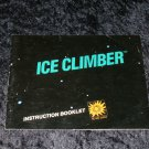 Ice Climber - Nintendo NES - Manual Only