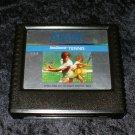 RealSports Tennis - Atari 5200