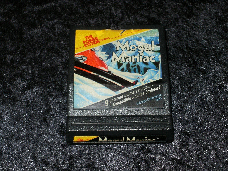 Mogul Maniac - Atari 2600