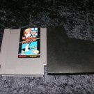 Super Mario Bros Duck Hunt - Nintendo NES - With Cartridge Sleeve