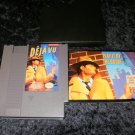 Deja Vu - Nintendo NES - With Manual & Cartridge Sleeve