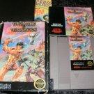 Wizards & Warriors - Nintendo NES - Complete CIB