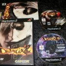 Devil May Cry 2 - Sony PS2 - Complete CIB