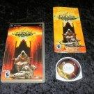 Fading Shadows - Sony PSP - Complete CIB