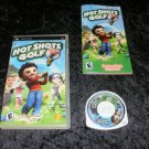 Hot Shots Golf Open Tee 2 - Sony PSP - Complete CIB