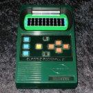 Classic Football 2 - Handheld - Mattel 2002