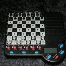 Squire Electronic Chess - Handheld - Excalibur 1997