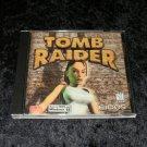 Tomb Raider - 1996 Eidos Interactive - IBM PC - With Manual