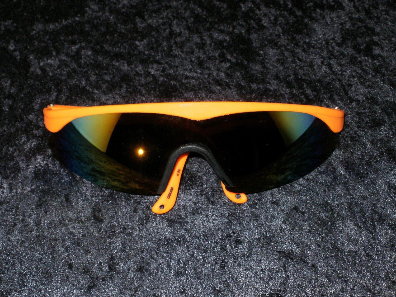 Nintendo Action Shield Sunglasss - Officially Licensed Product - 1989 Renaissance Eyewear - Rare