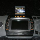Atari Lynx Game System - With Cyberball Cartridge