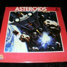 Atari Asteroids - LP Record - Kid Stuff Records 1982