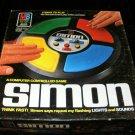 Simon - Vintage Tabletop - Milton Bradley 1978 - Complete CIB