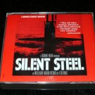 Silent Steel - 1995 Tsunami Media - IBM PC - With Manual