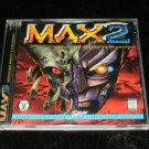 MAX 2 Mechanised Assault & Exploration - 1996 Interplay - IBM PC - With Manual