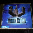 Dark Reign - 1997 Activision - IBM PC - With Manual