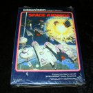 Space Armada - Mattel Intellivision - New Factory Sealed