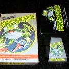 Frogger - Atari 2600 - Complete CIB