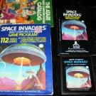 Space Invaders - Atari 2600 - Complete CIB