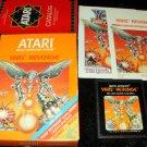 Yars' Revenge - Atari 2600 - Complete CIB