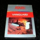 Vanguard - Atari 2600 - Brand New Factory Sealed