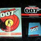 James Bond 007 - Atari 5200 - Complete CIB - Rare