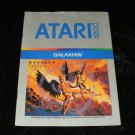 Galaxian - Atari 5200 - Manual Only