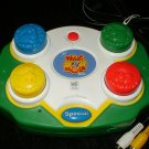 Whac A Mole - Plug & Play TV Game - Milton Bradley 2005