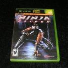 Ninja Gaiden - Xbox - Complete CIB
