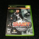 SWAT Global Strike Team - Xbox - Complete CIB