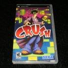 Crush - Sony PSP - Complete CIB